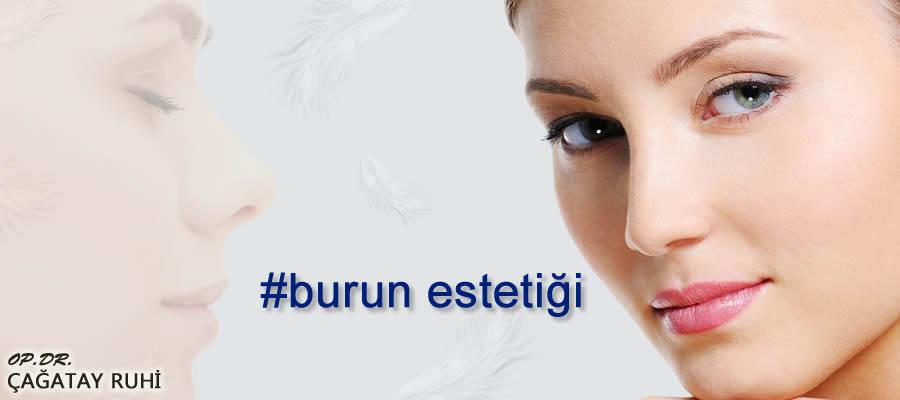 Burun Estetiği (Rinoplasti), Burun Estetiği İstanbul