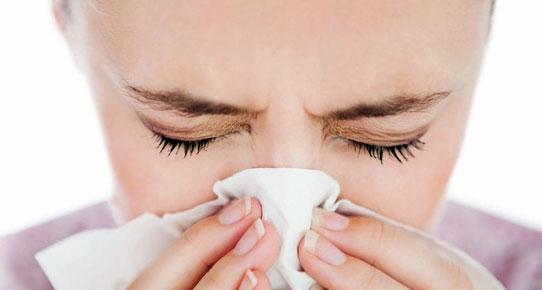 Grip-Soğuk Algınlığı-Nezle, Burun Estetiği İstanbul