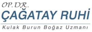 Burun Estetiği İstanbul, Çağatay Ruhi Logo